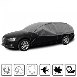 Media cubierta de protección para Volkswagen Passat 6 Break (2005 - 2010 ) QDH9007