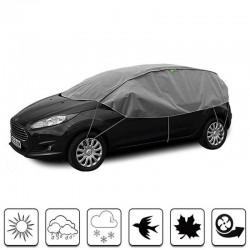 Media cubierta de protección para Volkswagen UP (2011 - Hoy ) QDH9034