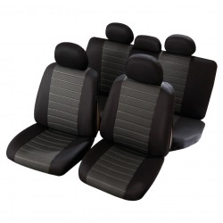 FUNDA UNIVERSAL DE ASIENTO DE COCHE PARA STATION WAGON Y STATION WAGON Y SEDAN ESPECIALES