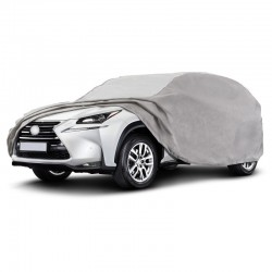 Funda exterior estándar para Jaguar XK coupé/cabrio (toute) QDH0788