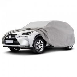Funda exterior estándar para Mercedes-Benz Clase C Coupé / Cabrio (2008 - Hoy ) QDH1085
