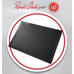 Alfombrilla para el maletero del coche hecha de PVC cortable