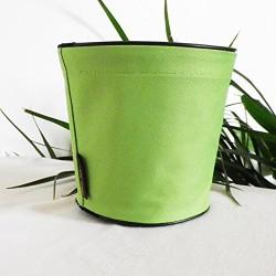 Maceta textil - 100% impermeable - Verde