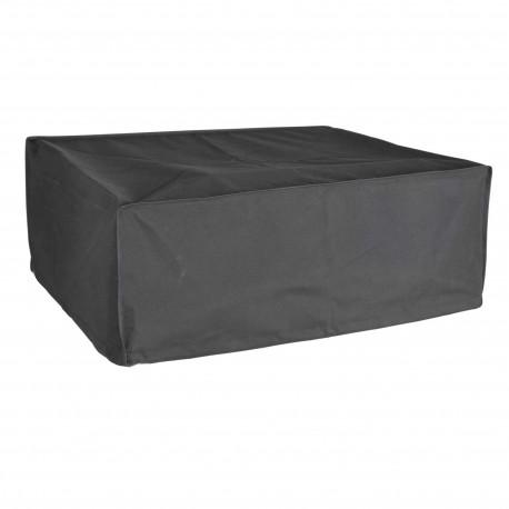 Funda protectora para plancha de sobremesa L 60 x A 60 x A 60 x A 25 cm