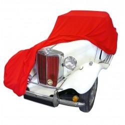 Funda interior de carrocería TL PremiumColor rojo