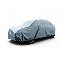Funda exterior personalizada para Jaguar X-type sedán (2001-2010) QDH4387