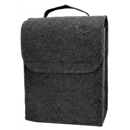 Bolsa de maletero para guardar el bote 5L