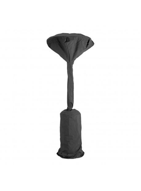 Funda protectora para parasol calefactado de 230 x Ds 90 x Db 48 cm